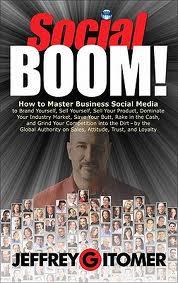 Social boom book cover